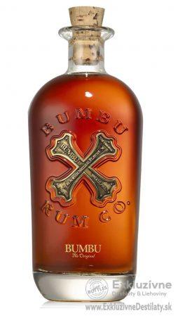 Bumbu Rum 0,7 l 40%