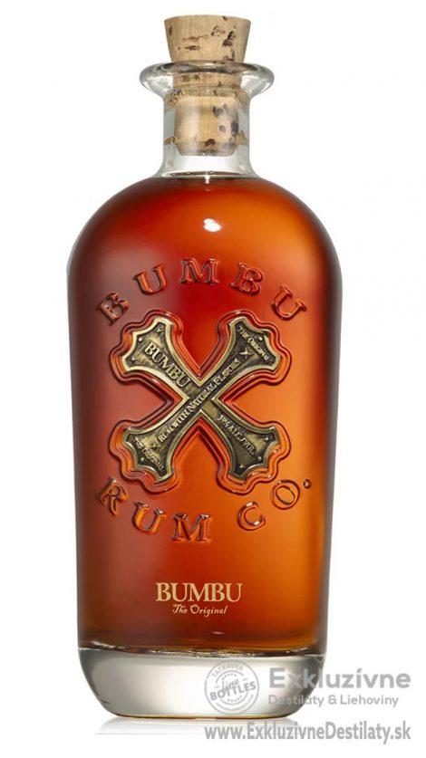 Bumbu Rum 0,7 l 35%