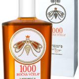 1000 ročná včela 0,7 l 52%