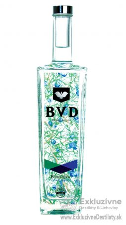 BVD Borovička 1,75 l 40%