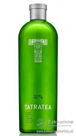 Karloff Tatratea Citrus 0,7 l 32%
