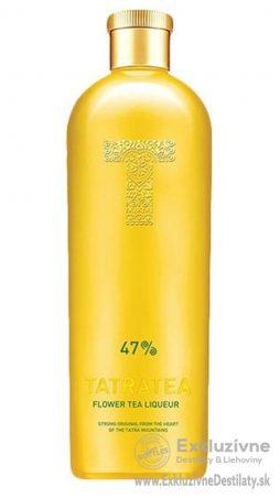 Karloff Tatratea Flower 0,7 l 47%