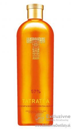 Karloff Tatratea Rosehip & Sea Buckthorn 0,7 l 57%