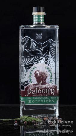 Palantír Borovička DeLuxe 0,5 l 40%