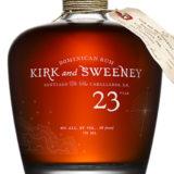 Kirk & Sweeney 23yo 0,7 l 40%