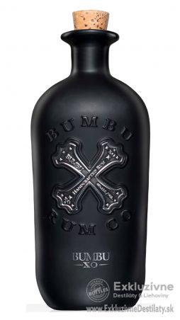 Bumbu Rum XO 0,7 l 40%