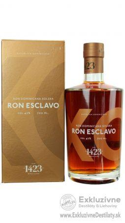 Ron Esclavo XO 0,7l 42%