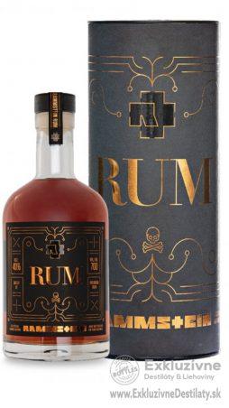 Rum Rammstein 0,7l 40%