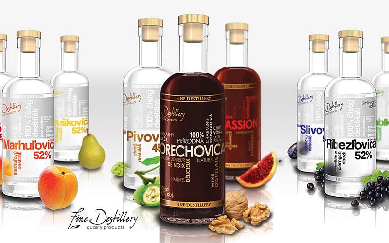 ab29dcb43f0d Ovocné destiláty Fine Destillery
