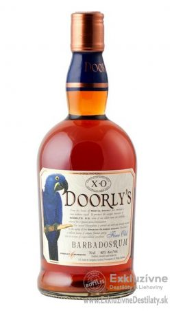 Doorly's XO 0,7 l 40%