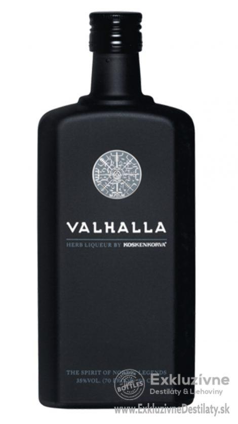 Koskenkorva Valhalla 0,5 l 35%