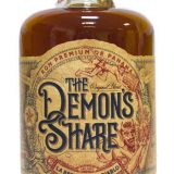 The Demon´s Share 0,7 l 40%