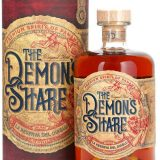 The Demon´s Share 0,7 l 40% gift