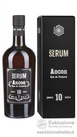 SéRum Ancon 10yo 0,7 l 40%