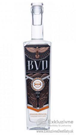 BVD Oskorušovica 0,35 l 45%