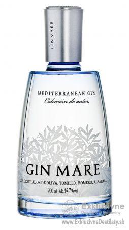 Gin Mare 0,7 l 42,7%