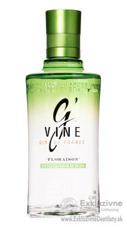 G'Vine Floraison 0,7 l 40%