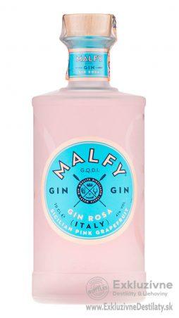 Malfy Gin Rosa 0,7 l 41%