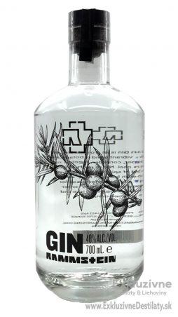 Rammstein Gin 0,7 l 40%