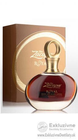 Ron Zacapa Centenario Royal 0,7 l 45%