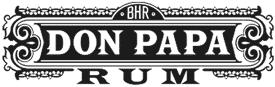 don papa logo