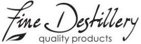 fine destillery logo