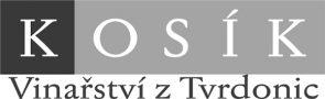 kosik vinarstvo logo