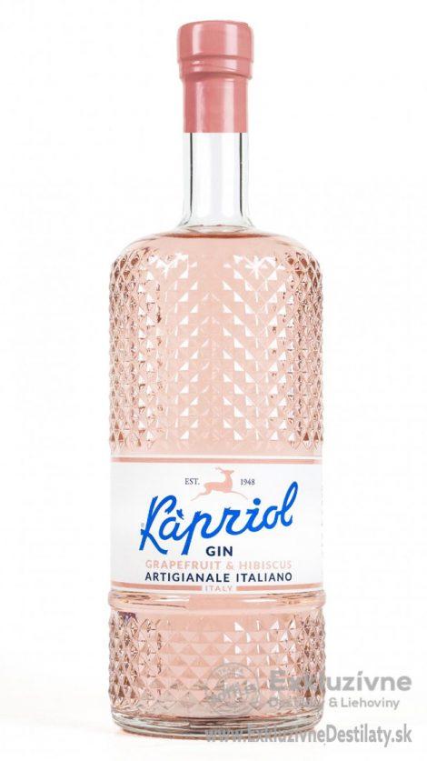 Kapriol Gin Grapefruit & Hibiscus 0,7 l 40,7%