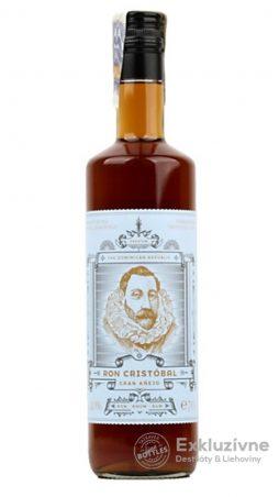 Rum Cristóbal Gran Anejo 5yo 0,7 l 40%