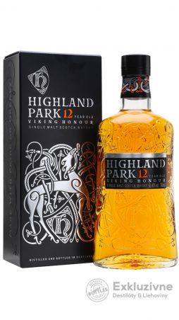 Highland Park 12yo 0,7 l 40%