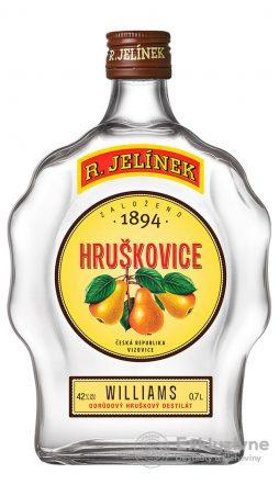 Rudolf Jelínek Hruškovica 0,7 l 42%